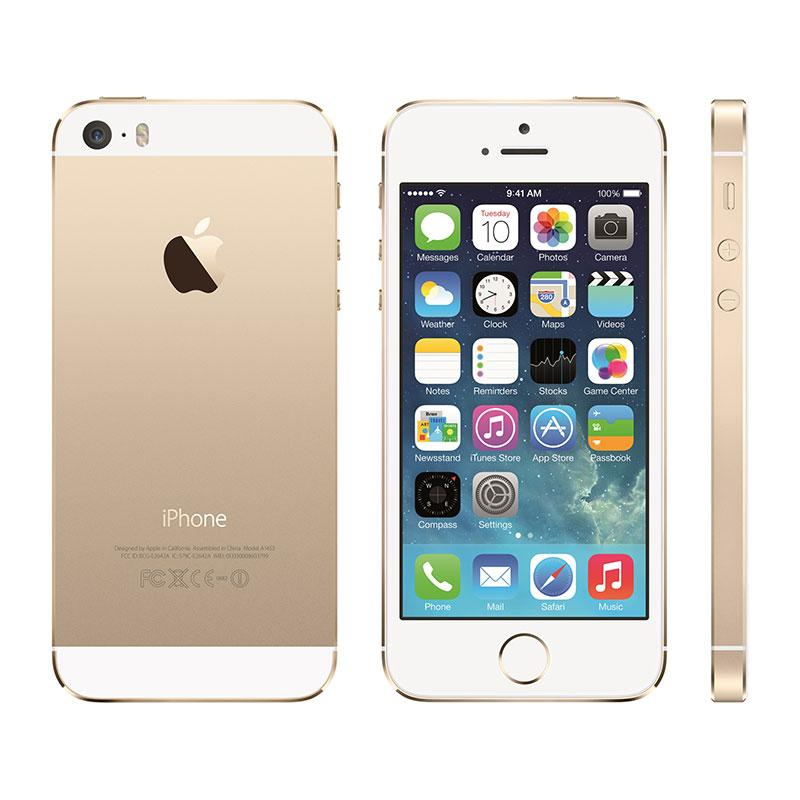APPLE IPHONE 5S 16GB GOLD PRICE