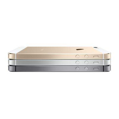 iPhone 5s stack
