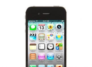 Apple iPhone 4s price front