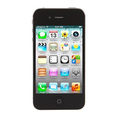 Apple iPhone 4s price front