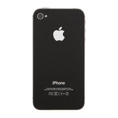 iPhone 4s back