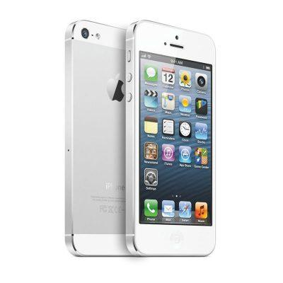 iphone 5 white price