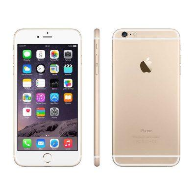 Price of iphone 6 Plus gold
