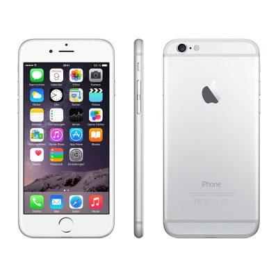Specs of iphone 6 Plus silver