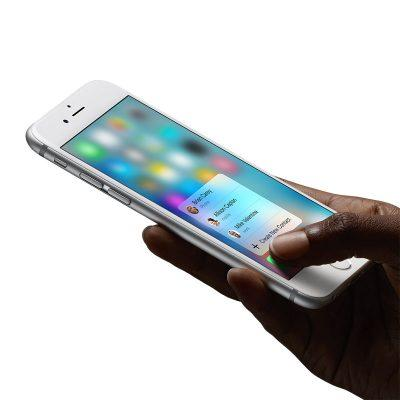 specs of iphone 6s 3d touch