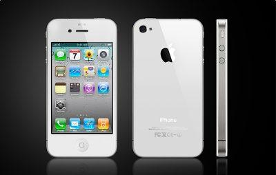 White Apple iPhone 4 Price