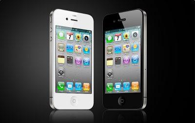Apple iPhone 4 specs