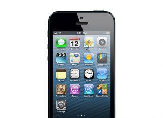 iphone 5 price in Pakistan