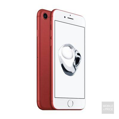 iphone 7 red Price
