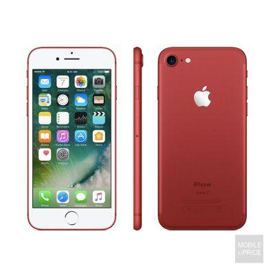 iphone 7 red specs