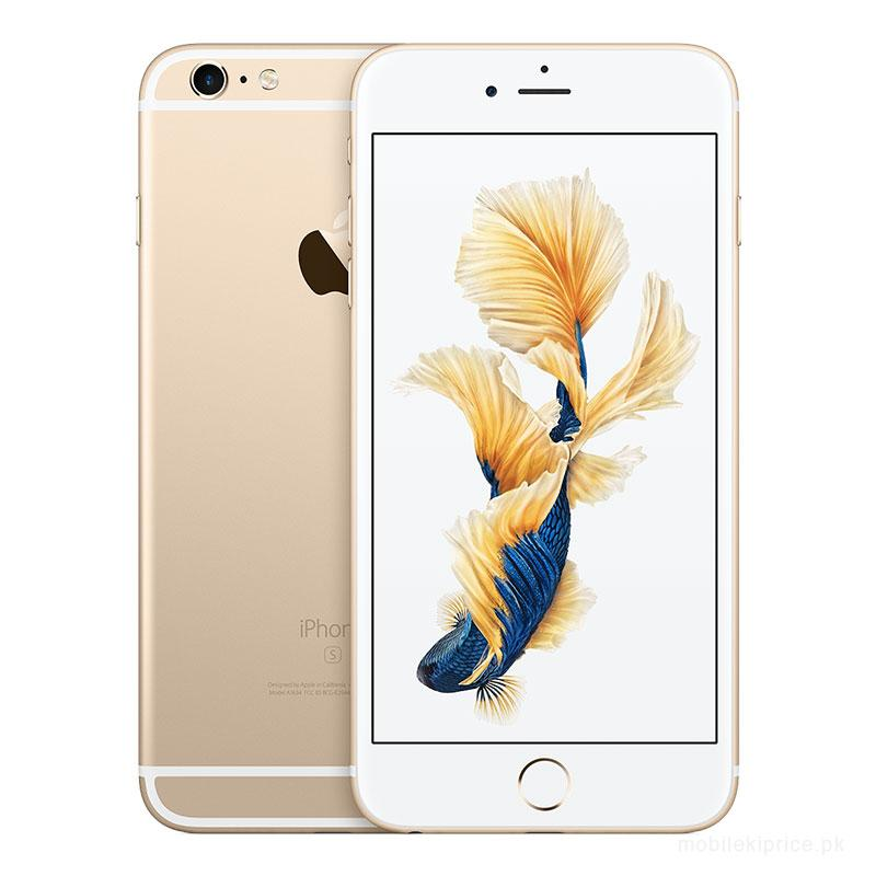 Apple Iphone 6s Plus Price In Pakistan And Specifications
