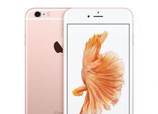 iphone 6s plus price rose gold