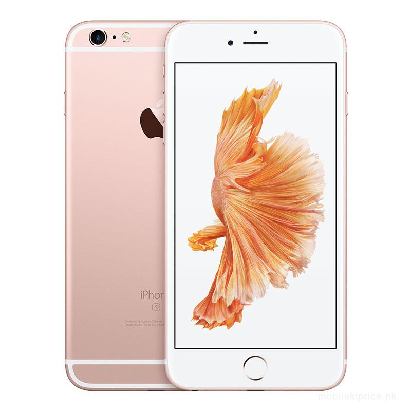 iphone 6s plus price rose gold